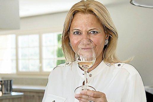 Interview de Claude Vialade dans l'Indépendant sur le métier de vigneronne